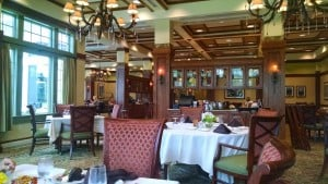 The Heritage at Brentwood Dining Room