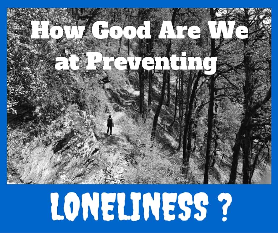 community survey loneliness