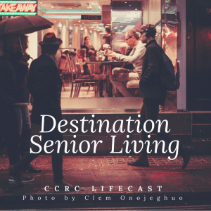 Destination Senior Living