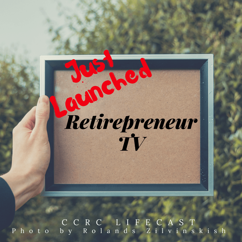 Retirepreneur TV