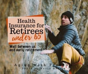 Health Insurance for Retirees under 65