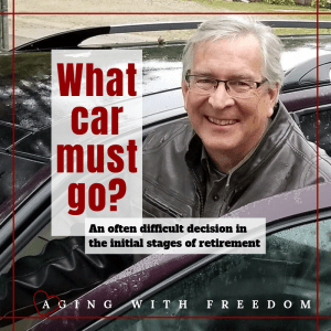 What Car Must Go?