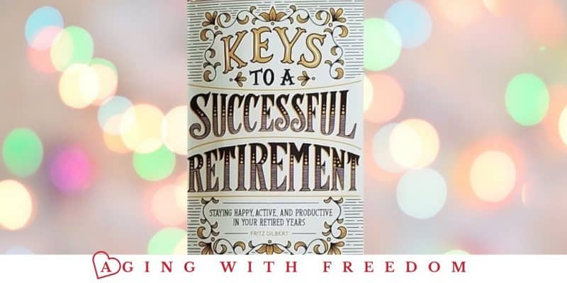 Cover of Keys to a Successful Retirement